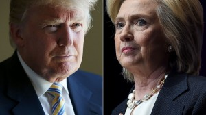 Donald-Trump_Hillary-Clinton_Getty-Images